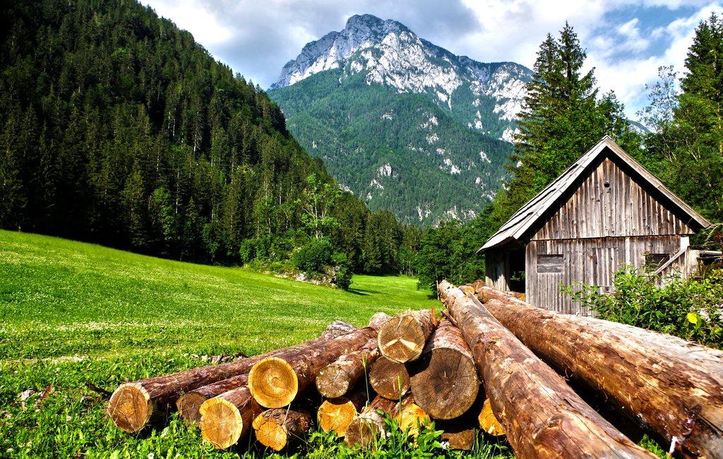 Wakacje w górach - co ze sobą zabrać