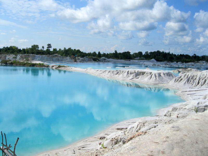 Gdzie jechać na urlop - wyspa Bali