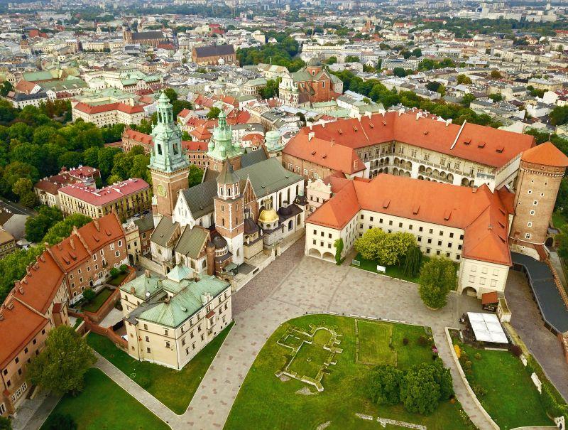 Visit Cracow – Zwiedzanie Krakowa dla zagranicznego turysty
