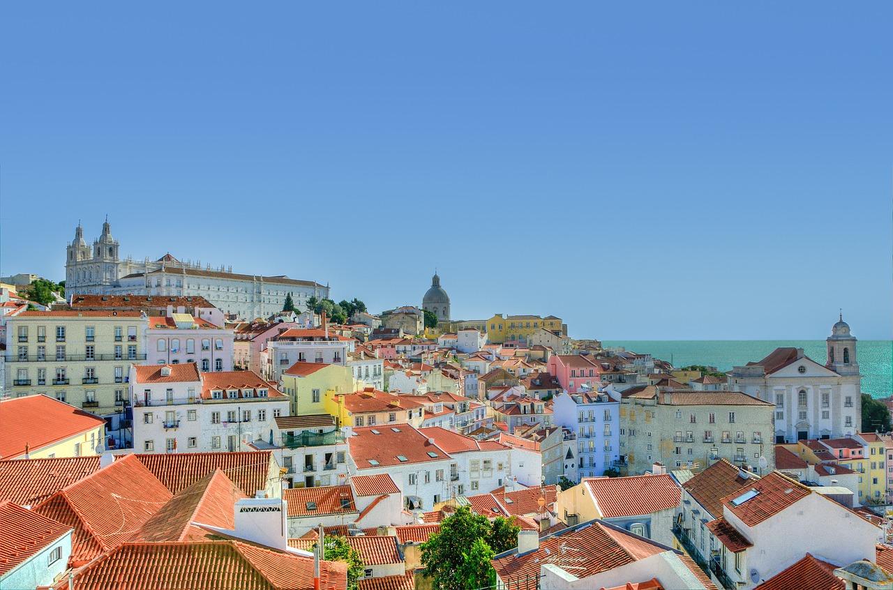 Co zwiedzić w Lizbonie? - 7 najciekawszych miejsc