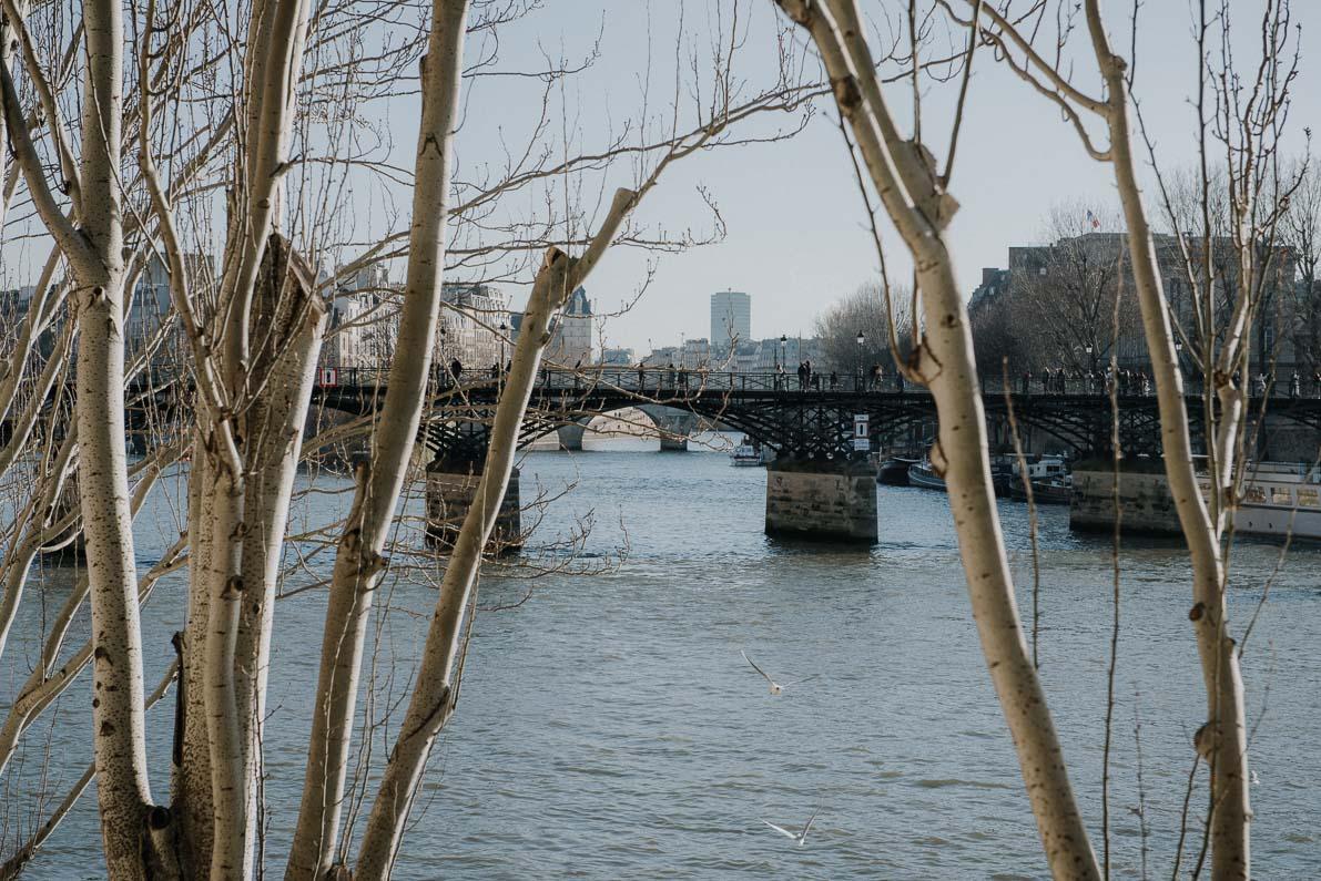 Miasto zakochanych - Paryż