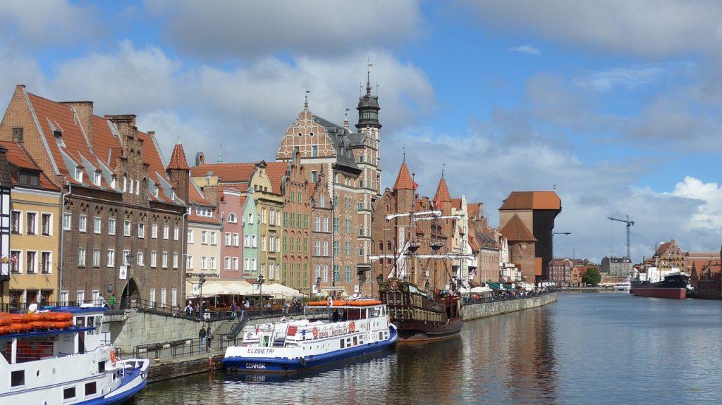 Gdzie pojechać jesienią w Polsce – ciekawe miejsca kraju