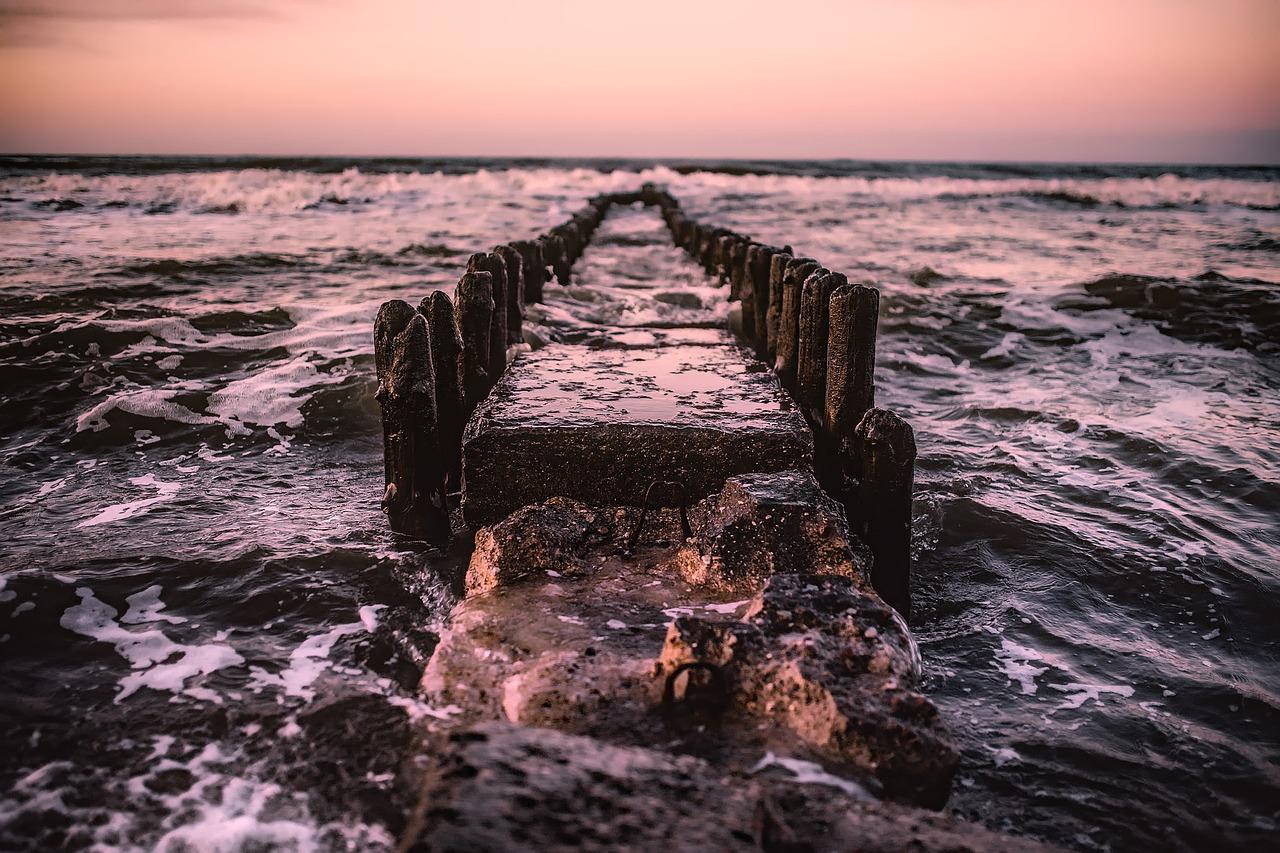 Gdzie pojechać nad morze – Kaszubskie wybrzeże