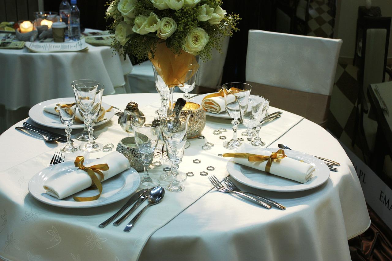 Niezapomniane wesele w górach - przyjęcie weselne w Wiśle