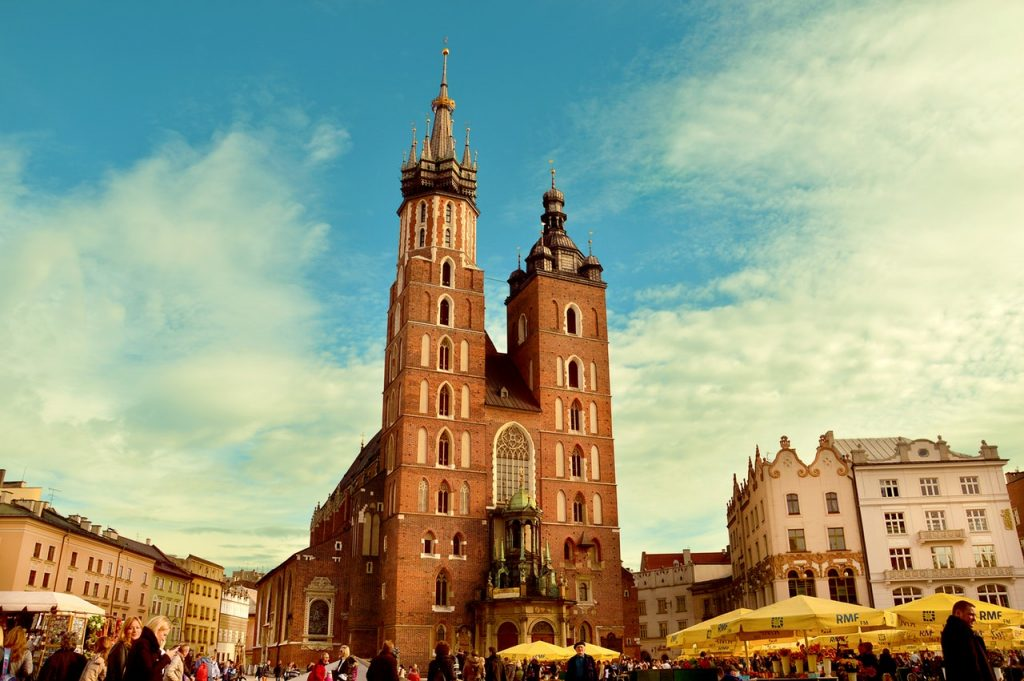 Top 5 polskich miast, które warto odwiedzić