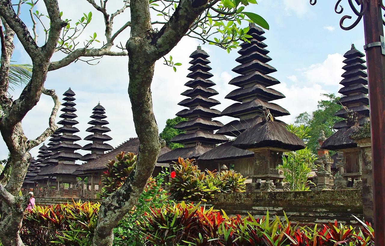Najciekawsze miejsca na Bali